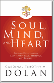 Soul, Mind, and Heart
